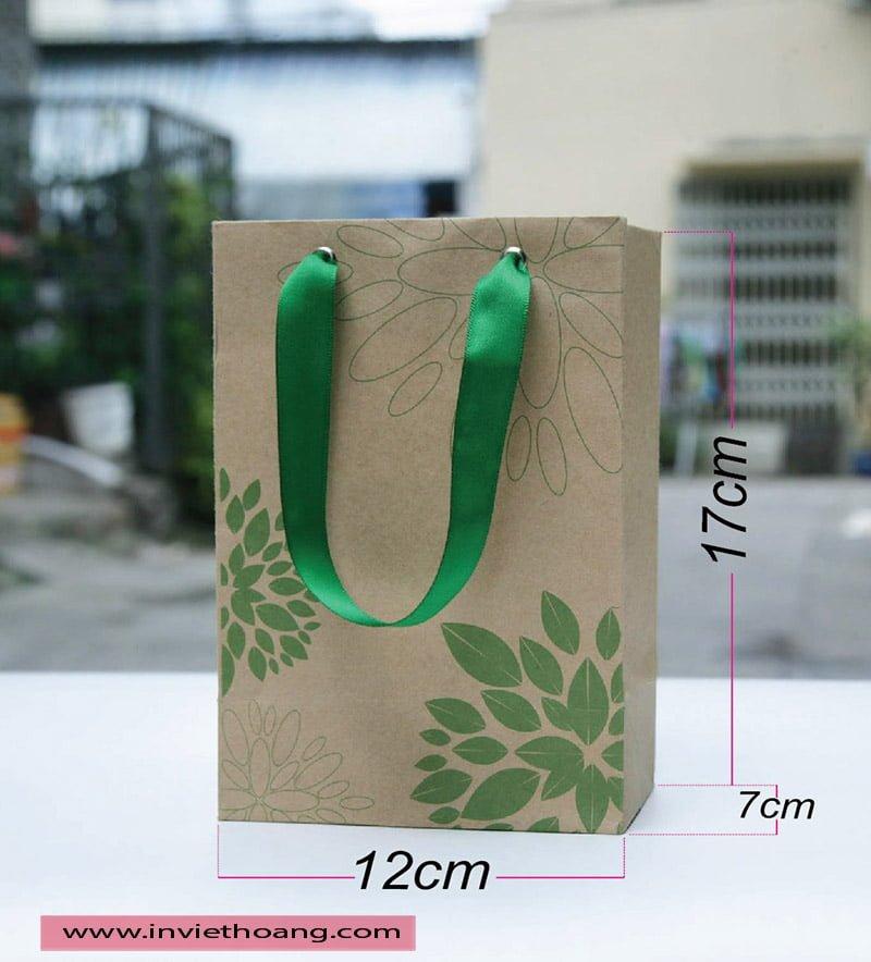 Mẫu túi giấy đẹp 3